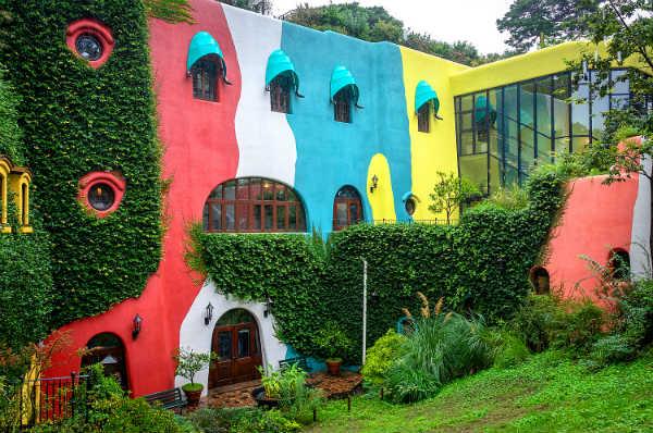 Studio Ghibli Museum >> Visiting The Famous Ghibli Museum In Tokyo Japanwalkersea